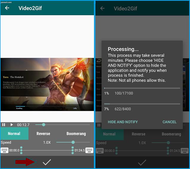 Cara Membuat Status Video WhatsApp Lebih Dari 30 Detik