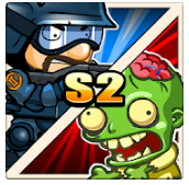Free Download SWAT and Zombies Season 2 Apk For Android 2018