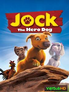 Jock Chú Chó Dũng Cảm