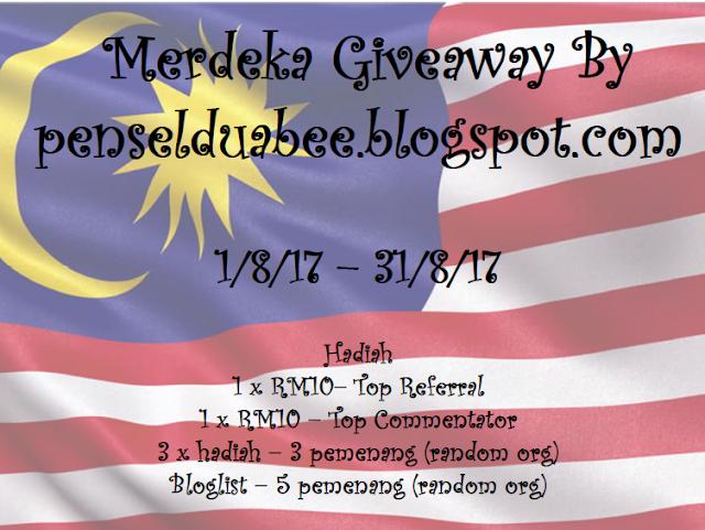 https://penselduabee.blogspot.my/2017/08/merdeka-giveaway-by-penselduabeeblogspo.html