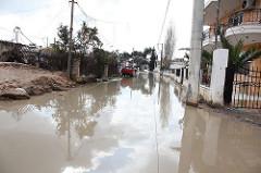 Νικηφόρος Δαδάνης :Ξεκίνησαν οι αποζημιωσεις σε πλημμυροπαθεις άραγε ; ;