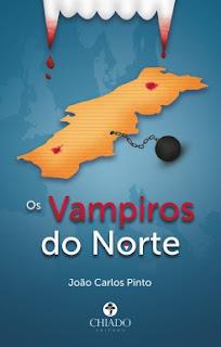 Os Vampiros do Norte, Melhores Livros de 2017