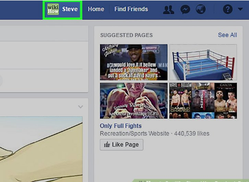How to See Who Shared Your Post on Facebook Mobile