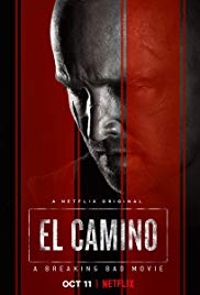 El Camino: A Breaking Bad Movie (2019) Online HD Netu.tv