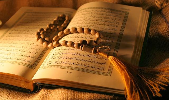 Satu Hal yang Hanya Ada di Al quran yang Tidak Dimiliki Kitab Lain