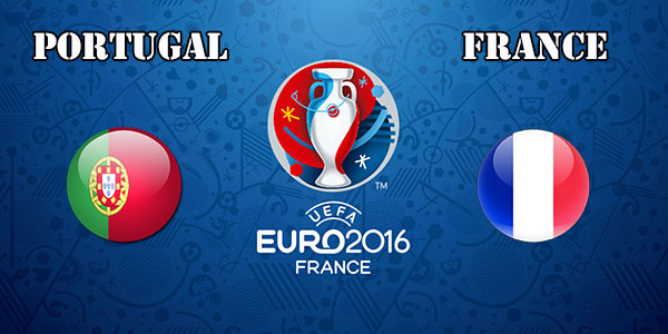 8 Things To Know for Euro 2016 Final – Portugal vs France