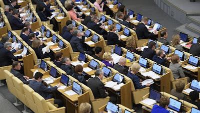 В России предложили создать орган для мониторинга соцсетей