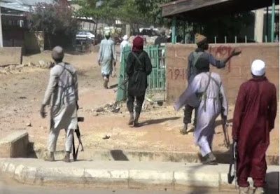 Boko Haram Sacks Military Camps in Explosive Attack, 8 Soldiers Killed and 11 Others Injured