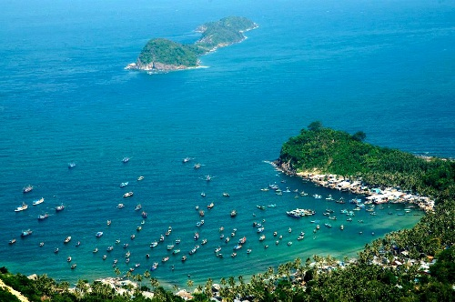The most Beautiful Islands in Vietnam