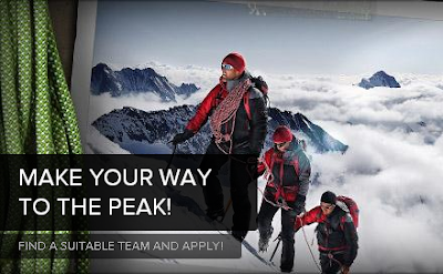 Mammut Peak Project