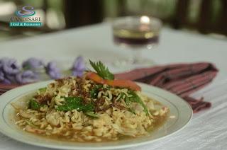 candisari restoran bakmi jawa karanganyar km 2 raya timur traveler