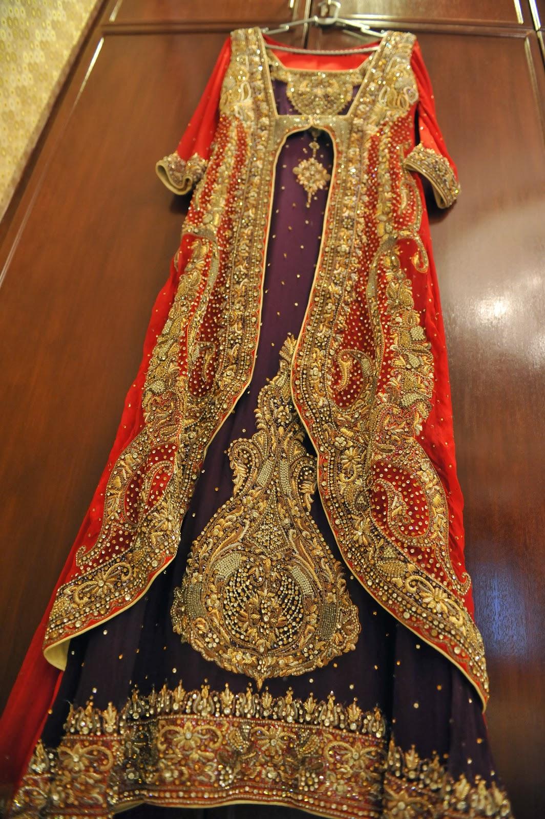 weddingdressesforrent blogspot rent a wedding dress Pakistani wedding lengha for RENT