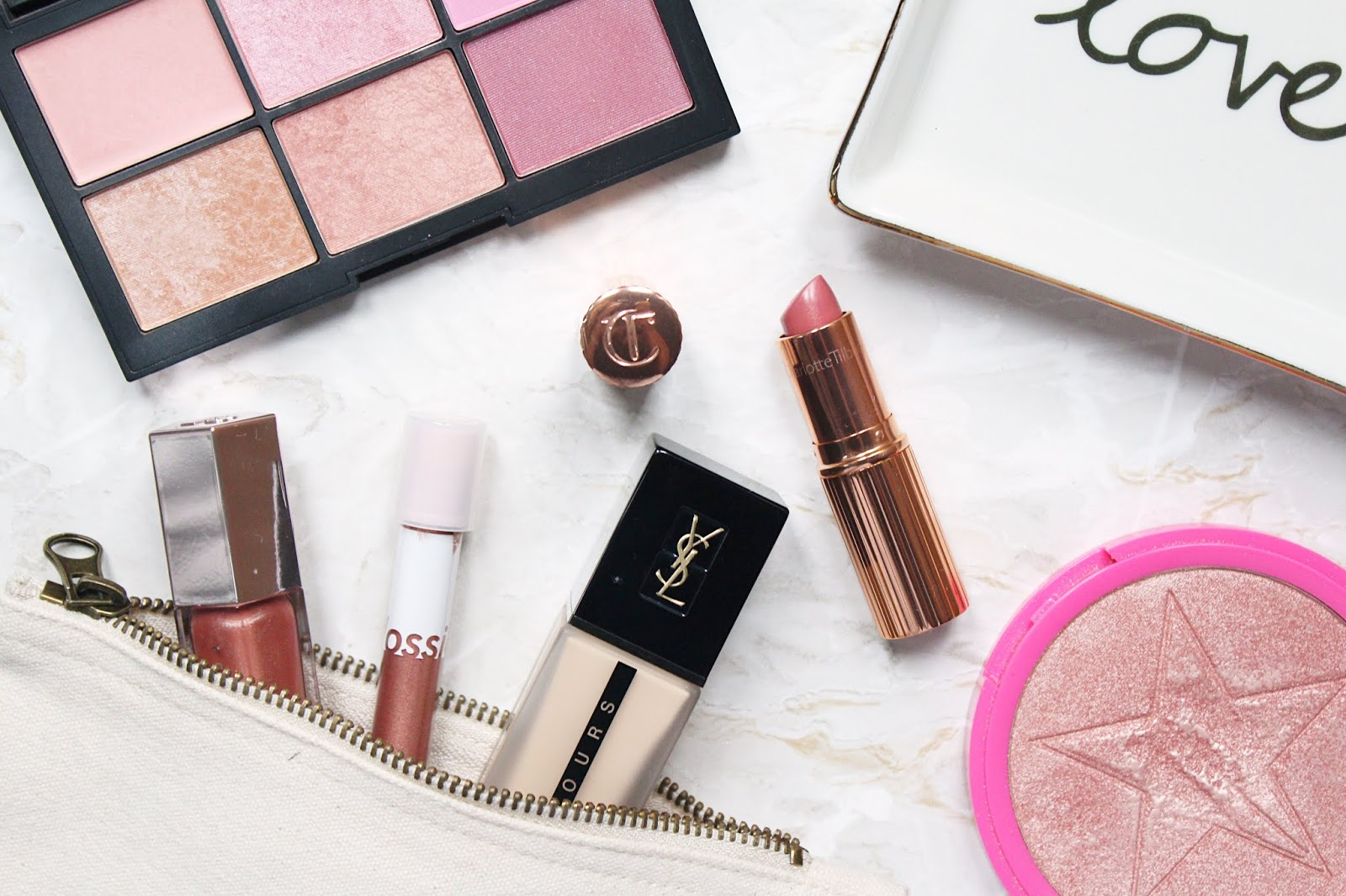 Autumn Makeup Staples