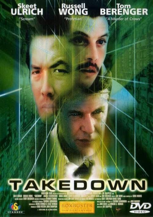 Resultado de imagen de takedown 1 pelicula resumen