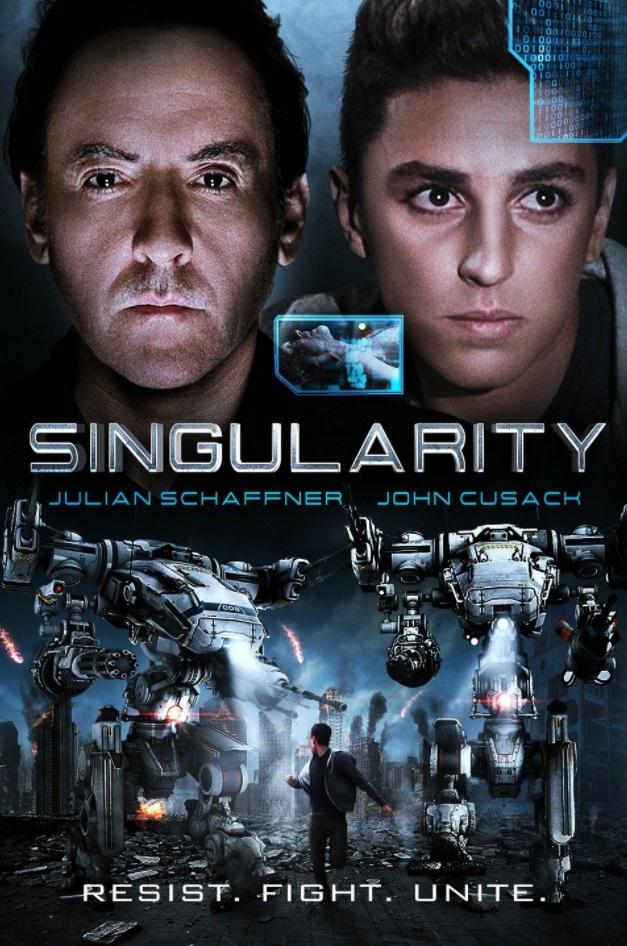Singularity (2017) ταινιες online seires oipeirates greek subs