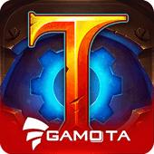 Torchlight Mobile (1 Hit Kill - God Mode) MOD APK