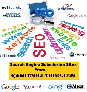 List of Search Engine Sites
