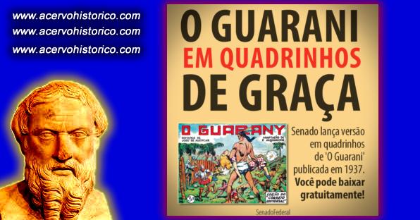 O Guarani Em Quadrinhos Pdf