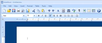 Cara Cepat konversi file PDF menjadi file Microsoft Word