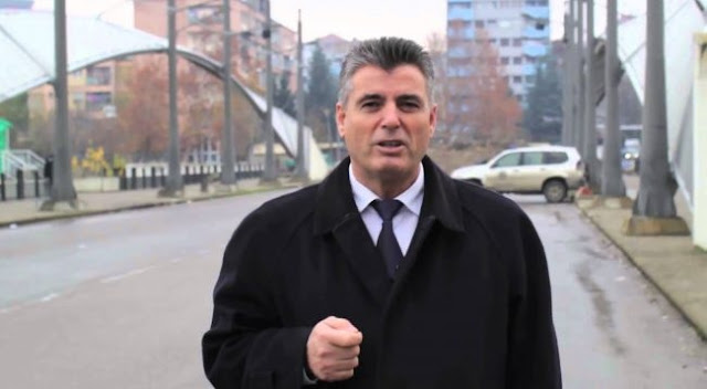 The Mayor, Agim Bahriti: We will have War if Mitrovica will be touched