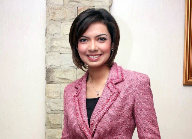 Biodata dan Profil Najwa Shihab
