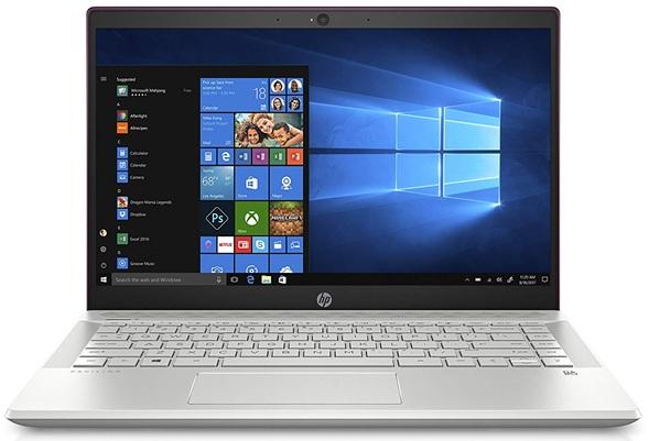 ▷[Análisis] HP Pavilion 14-ce0000ns, un ultrabook con Core i7, disco SSD y gráfica dedicada a un excelente precio