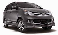 KGM Rental Mobil Padang