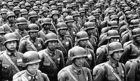 Jepang Menguasai Wilayah Indonesia