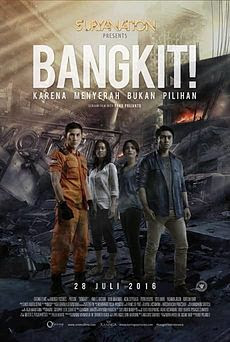 Download Film Indonesia Bangkit (2016) Full Movie
