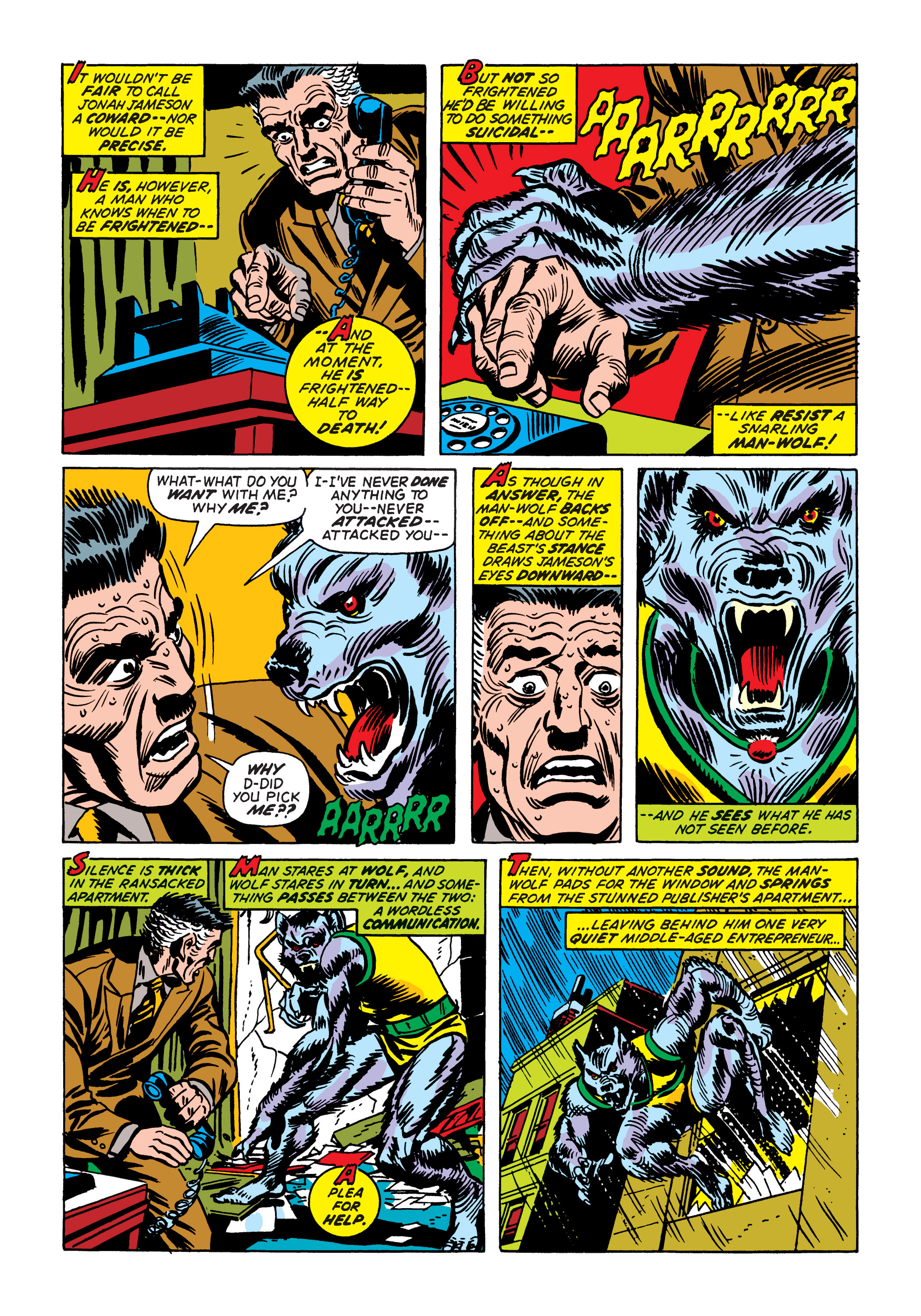 The Amazing Spider-Man (1963) 124 Page 16
