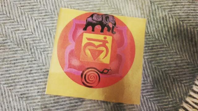Project 365 2017 day 202 - Meditation & sound bath // 76sunflowers