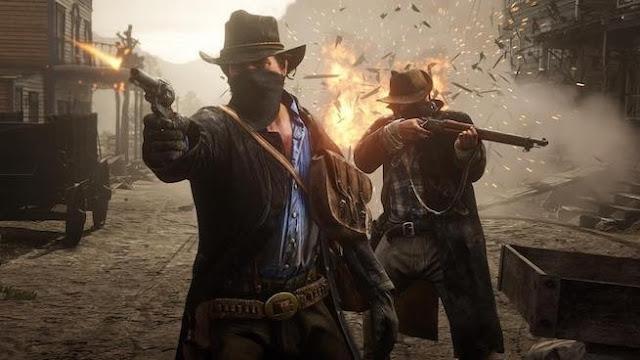 بعد تسريب تفاصيل الكشف عن طريقة اللعب داخل Red Dead Redemption 2 عبر حدث خاص أحد المتتبعين وصف العرض بالمخيب و الممل لكن ..