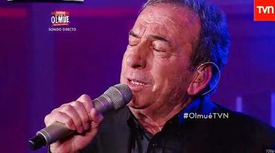 Festival Olmué - 2015 Completo