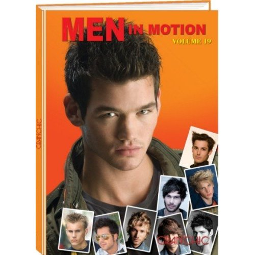 hair styling books oliturs in motion 19 hair styling book 8994