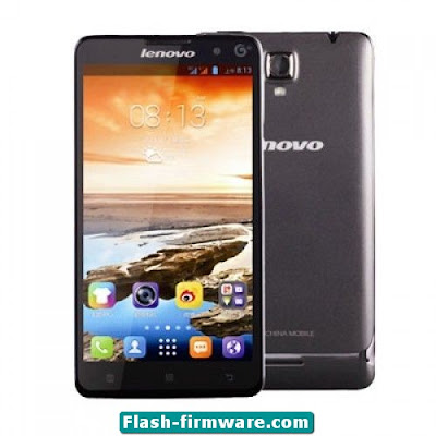 Cara Flashing Lenovo S938T Work 100%