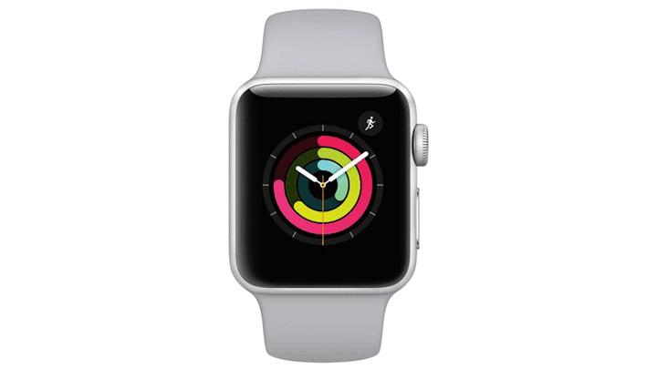 Apple Watch Pride Watch Face Ada Di iOS 11.4 Kode