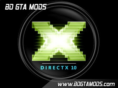 Baixar , Download, Programa : DirectX 10.1 para windows 32/64 bits