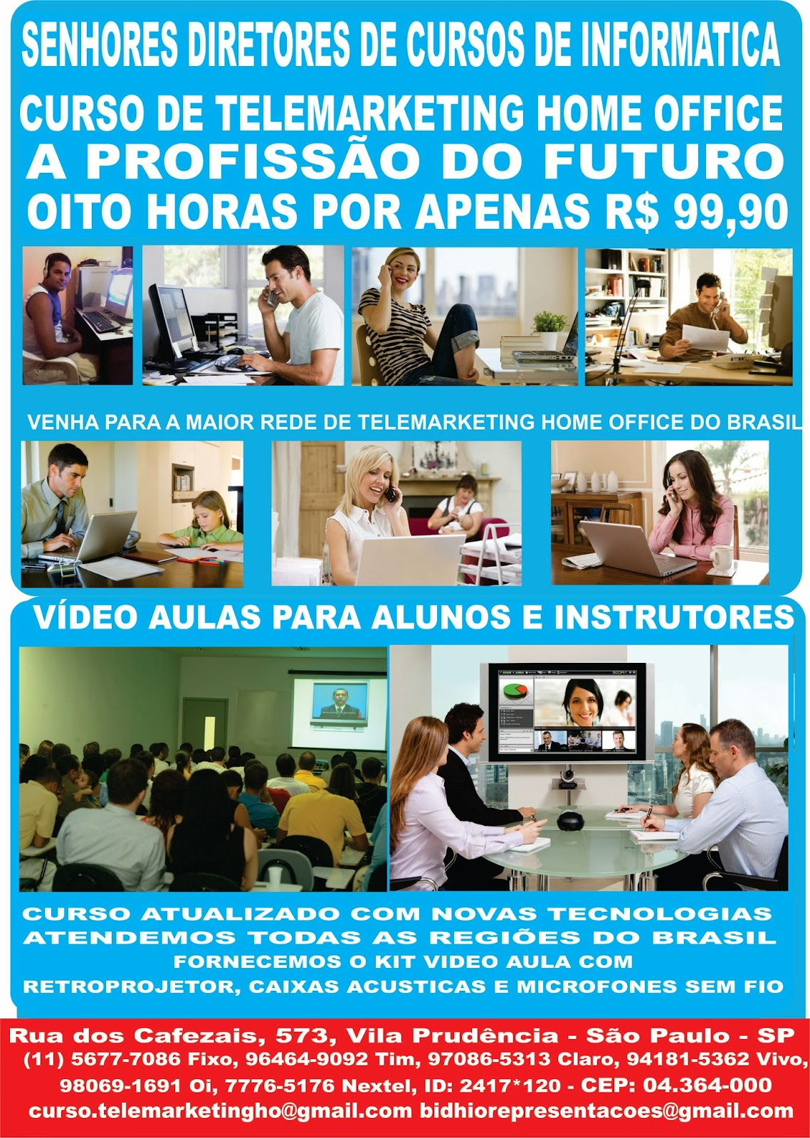 curso profissão home office funciona