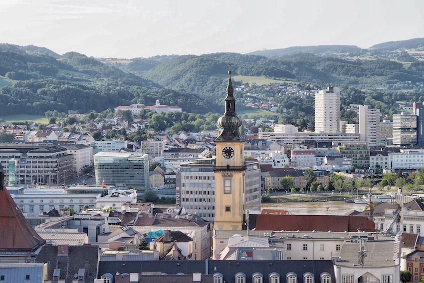 Stadtparrkirche Linz