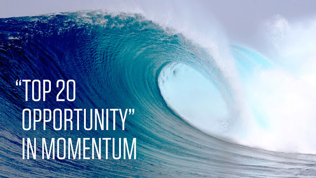 Top 20 Opportunity In Momemtum
