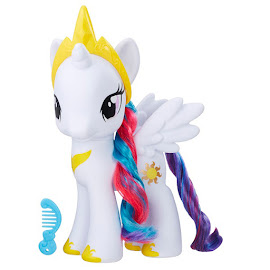 My Little Pony Styling Pony Princess Celestia Brushable Pony