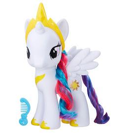 MLP Styling Pony Princess Celestia Brushable Pony