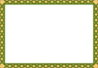 Quot Berbagai Bentuk Bingkai Piagam Penghargaan Quot Update Terbaru Wiki Edukasi