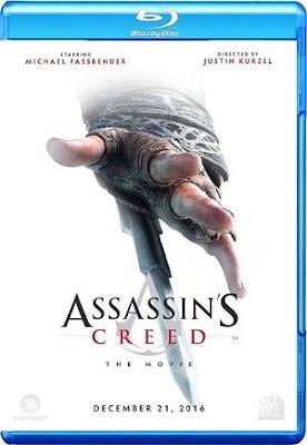Assassins Creed 2016 Dual Audio ORG Hindi Bluray Movie Download