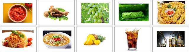 Makanan Yang Harus Dihindari Penderita Asam Lambung