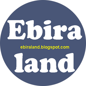 Ancient Ebira Names And Their Meaning In English.