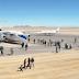 Según Evo, en Potosí no hay un terreno adecuado para la construcción de un aeropuerto
