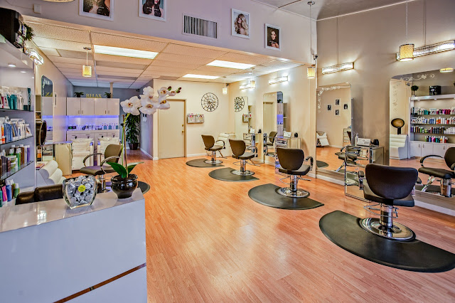 Why Salons Need LED Signs Too | Affordable LED