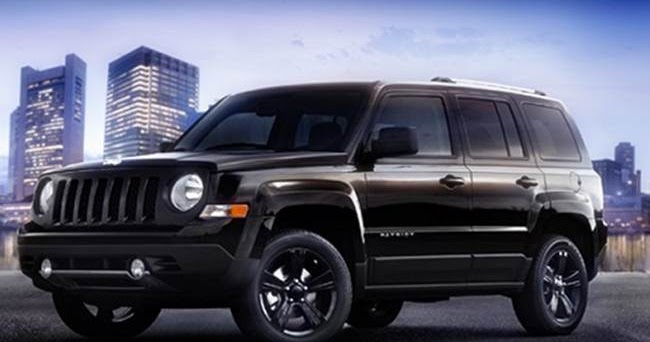 2017 jeep patriot release date uk car release and price. Black Bedroom Furniture Sets. Home Design Ideas