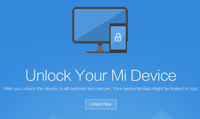 How to Unlock Bootloader Xiaomi